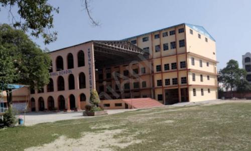 Mount Carmel School