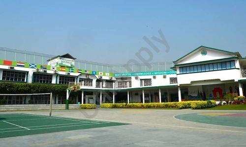 Nehru World School