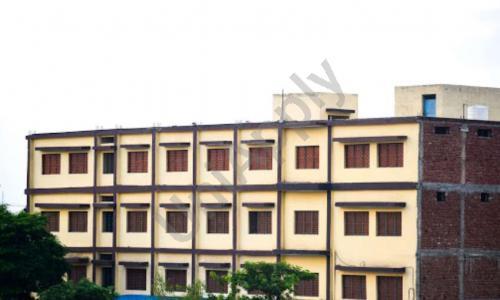 New Adarsh Public School