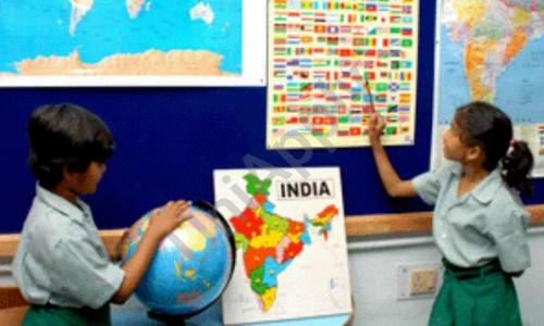 Nurture Global School