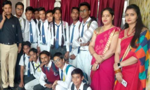 PurnGyananjali International School