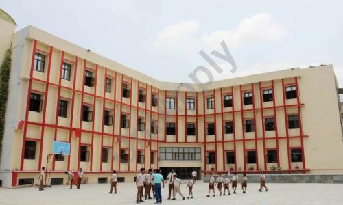 Ralli International School