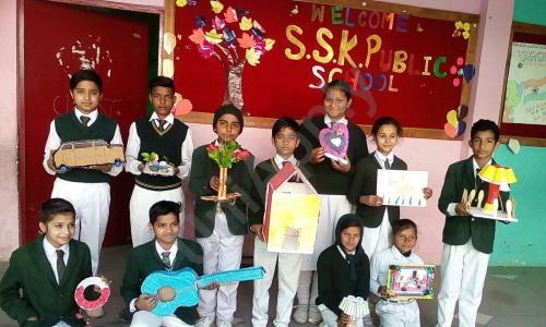 S.S.K. Public School