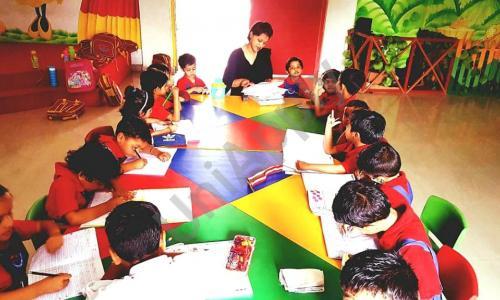 Sanfort International School