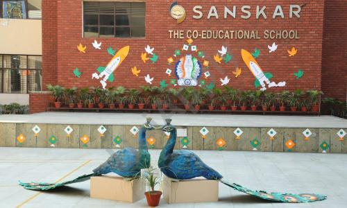 Sanskar The Co-Educational School