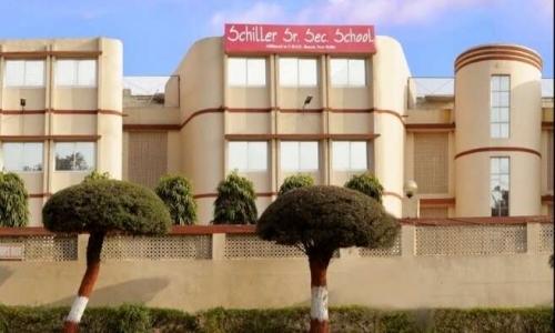 Schiller Institute Senior Secondary School