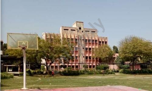 Sewa Bharti Sewa Dham Vidya Mandir School