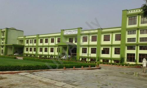 Shambhu Dayal Global School
