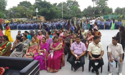 Shiksha International School