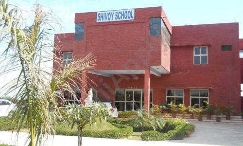 Shivoy Public School