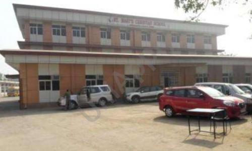 St. Mary's Christian School