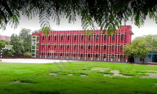 St. Paul's Academy