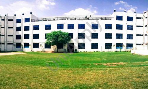 St. Teresa School