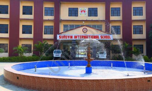 Surevin International School