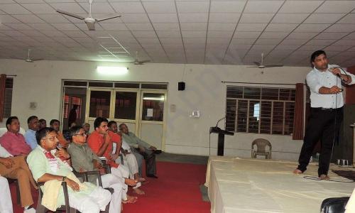 Swami Vivekanand Saraswati Vidya Mandir