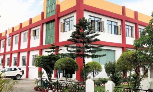 Trinity International Public School