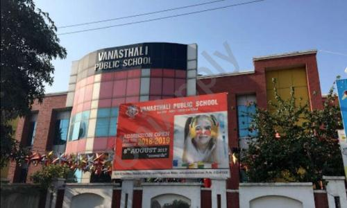Vanasthali Public School