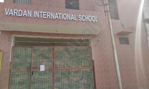 Vardan International School