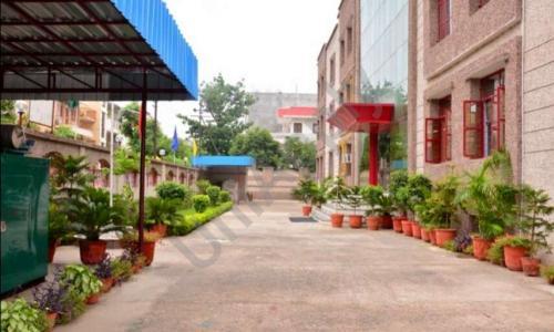 Vidya Bal Bhawan Public School