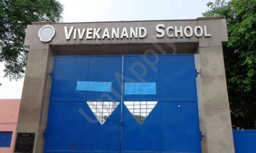 Vivekanand Shishu Mandir