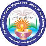 Paramhansa Senior Secondary School
