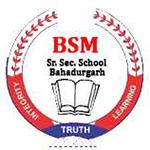 BSM Senior Secondary School